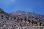 Ci siamo specializzati in spedizioni di alta montagna