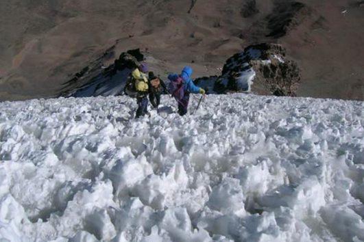Nevado Sajama