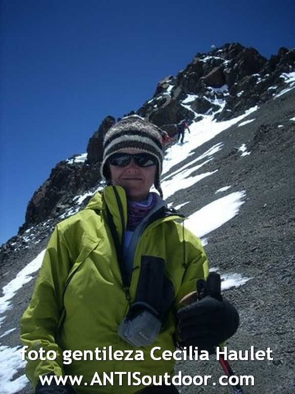cerro Plata. Expedicione guiadas