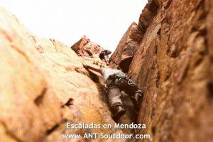 Escalada en roca. Súmate a nuestros cursos
