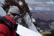 Aconcagua, Sette Vertici