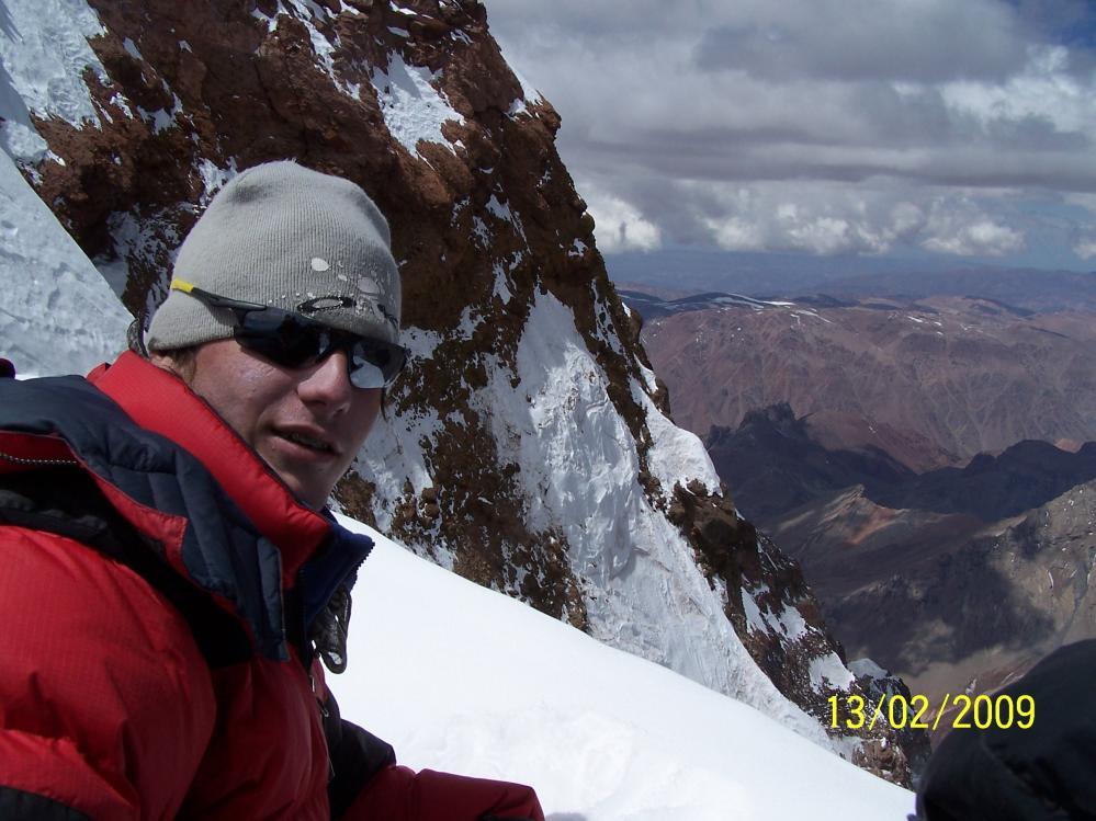 Aconcagua, Sept Sommets