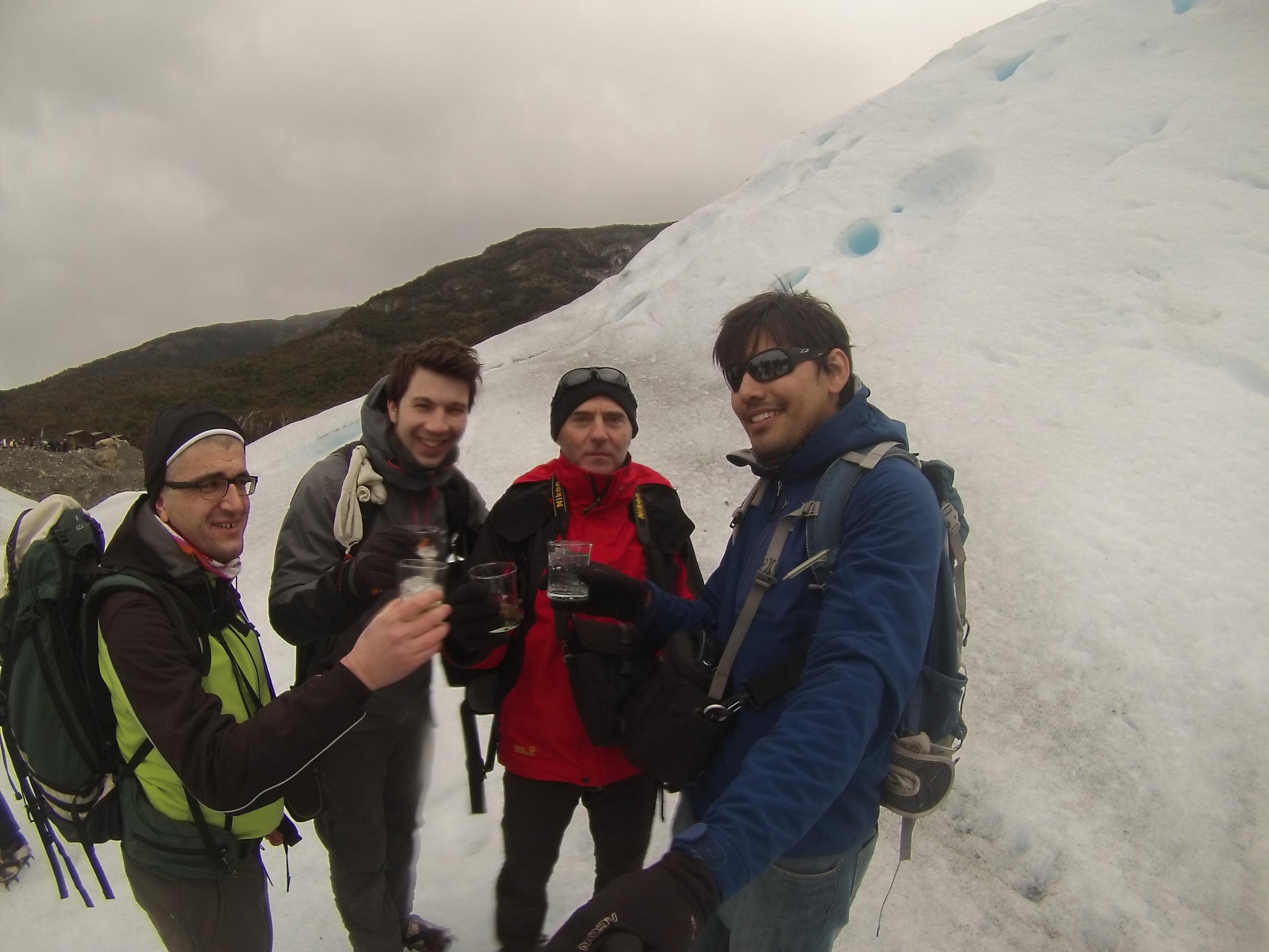 Patagonia. Trekkings en los confines de América