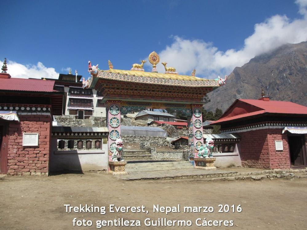 Trekking Everest, la aventura del Nepal