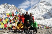 Trekking del Everest, visita el Nepal
