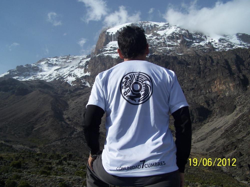 Expediciones a las Siete Cumbres