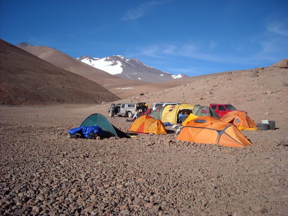Súmate a nuestras expediciones al norte argentino.