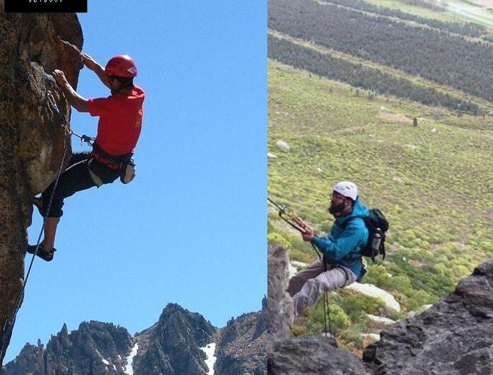 Tour de Escaladas de iniciación y avanzados