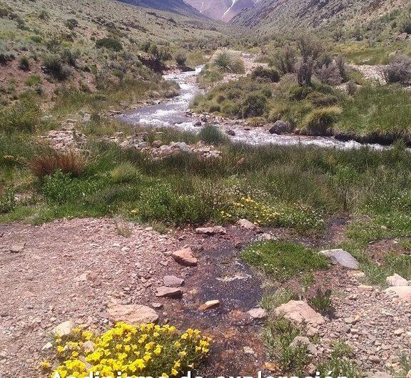 montañismo y exploración en Cuyo, Argentina