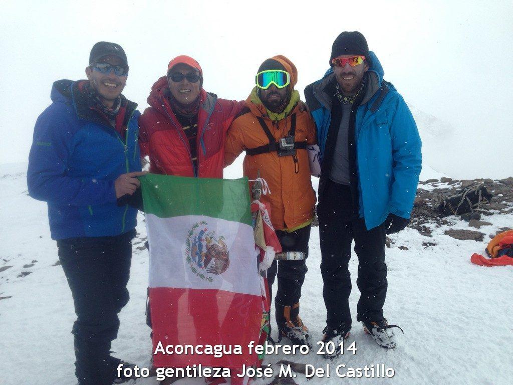 Siete Cumbres para iberoamericanos