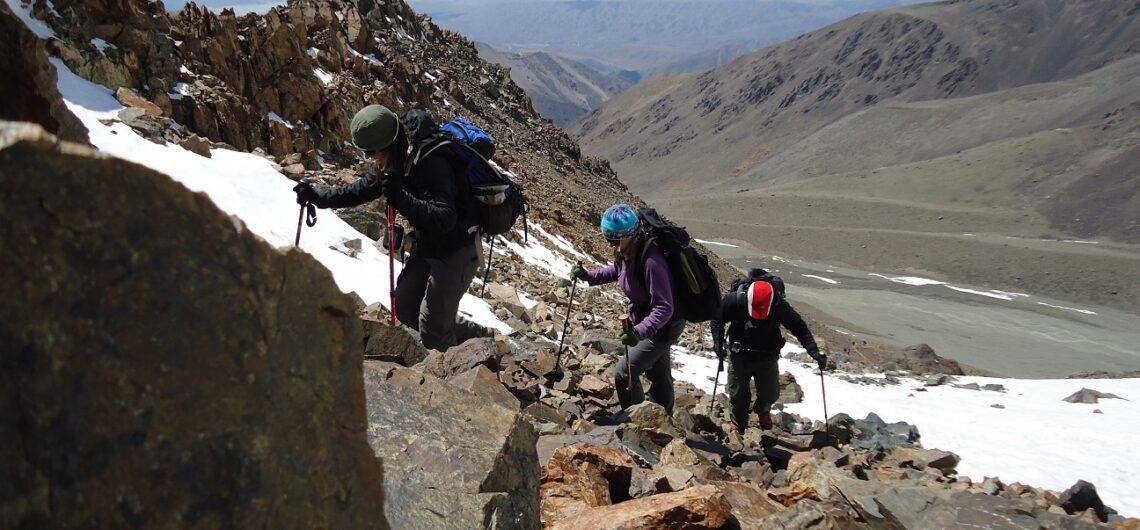 Trekkings Mendoza
