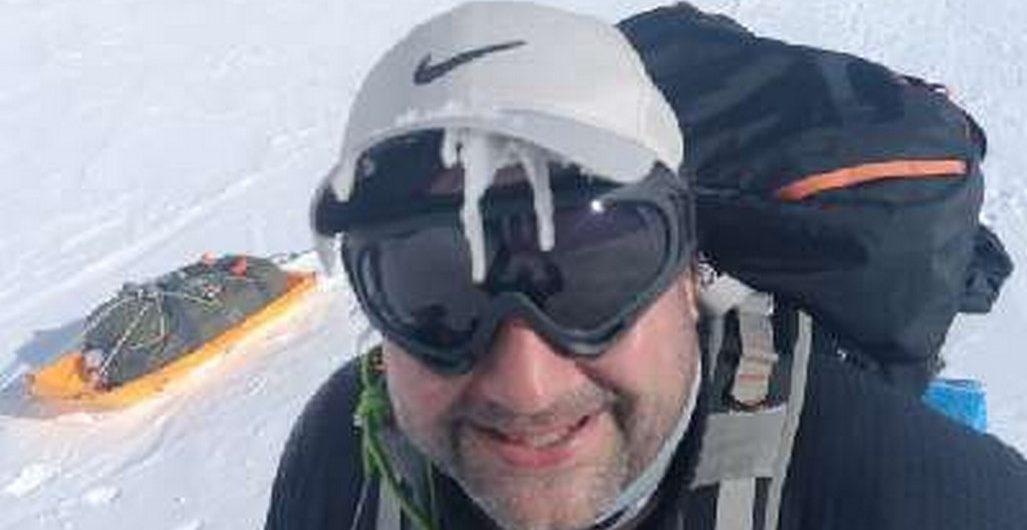 Cumbre del Vinson