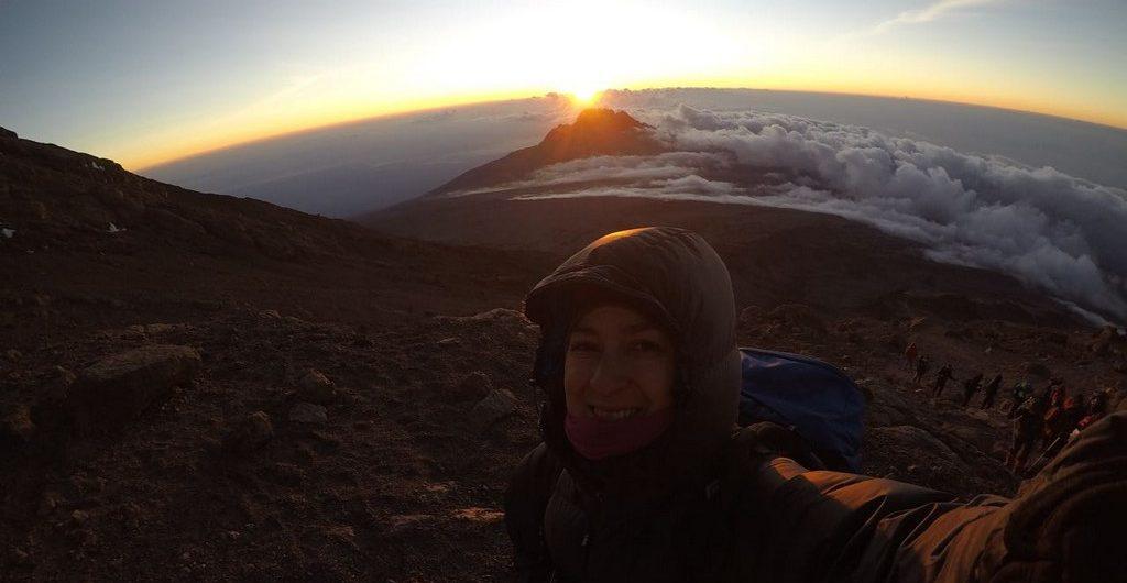 Kilimanjaro en 2019