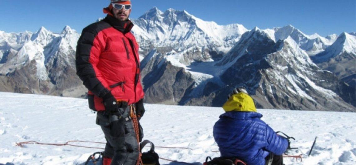 Expediciones al Mera Peak