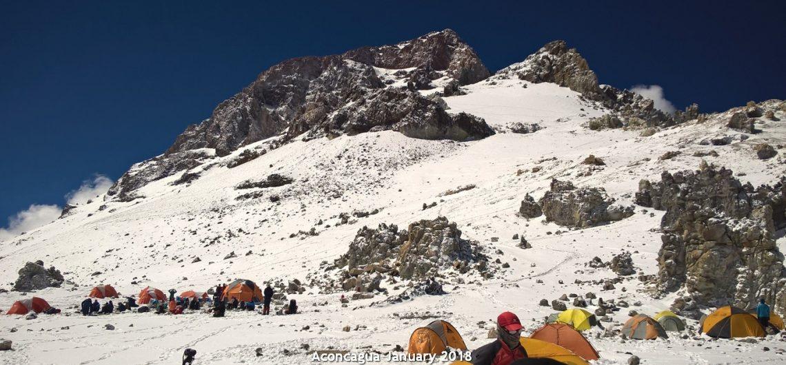Aconcagua Explorer