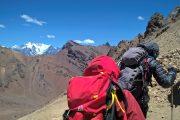 Curso preparación para 7 Cumbres