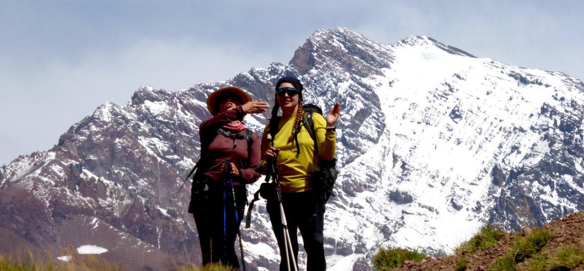 Cruce de Los Andes 2020