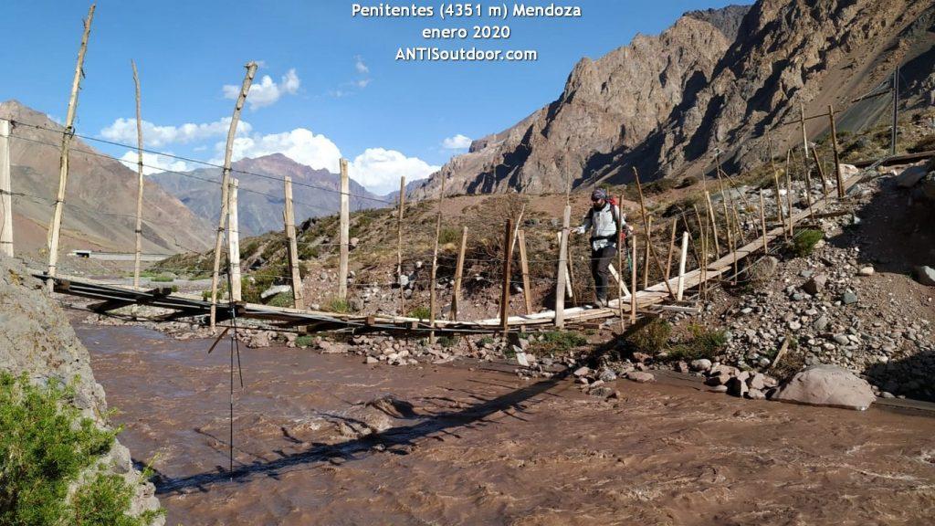 Ascensos en Mendoza